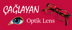 caglayan optik lens